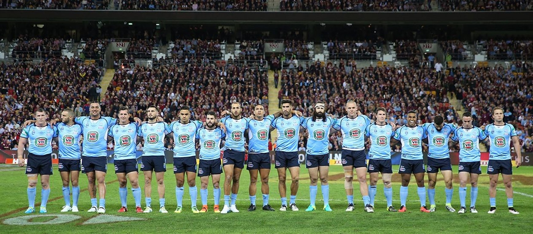 State of Origin 2 Gallery
