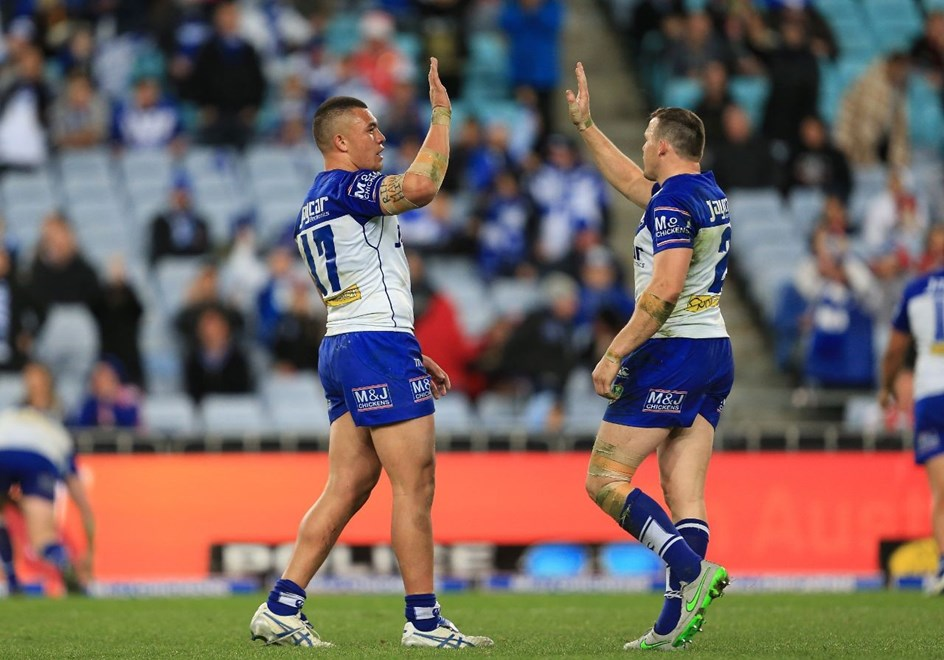 Competition - NRL