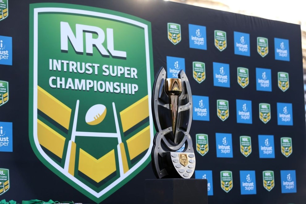 2016 NRL Grand Final Day.