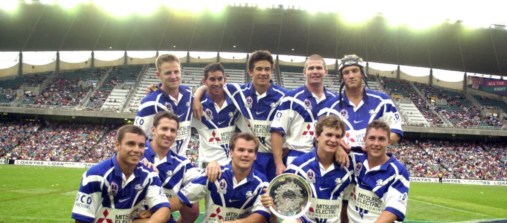 Monday Memories: 2003 World Sevens