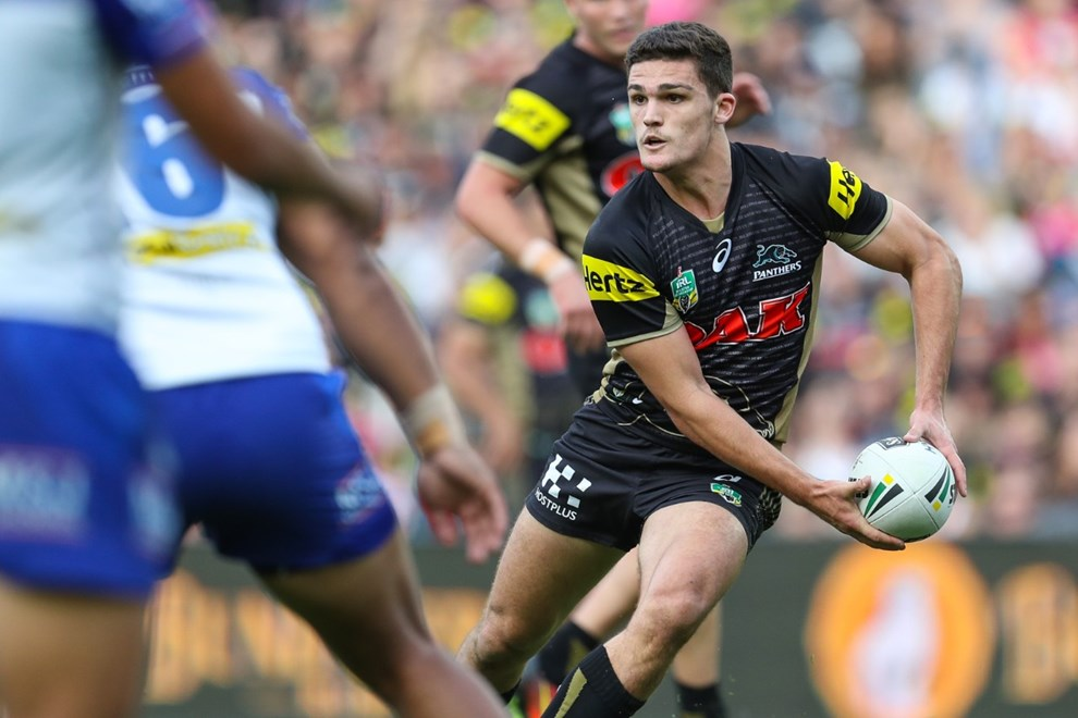Competition - NRL Finals. Round - Qualifying Finals. Teams - Penrith Panthers v Canterbury Bankstown Bulldogs. Date - 11th of September 2016. Venue - Allianz Stadium