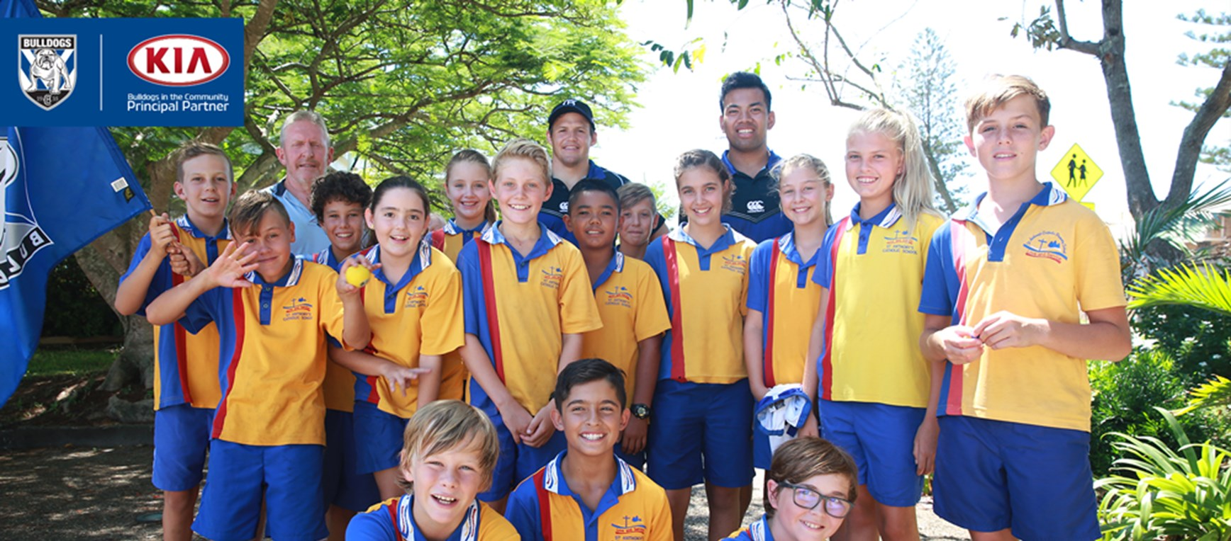 NRL Community Carnival Day One