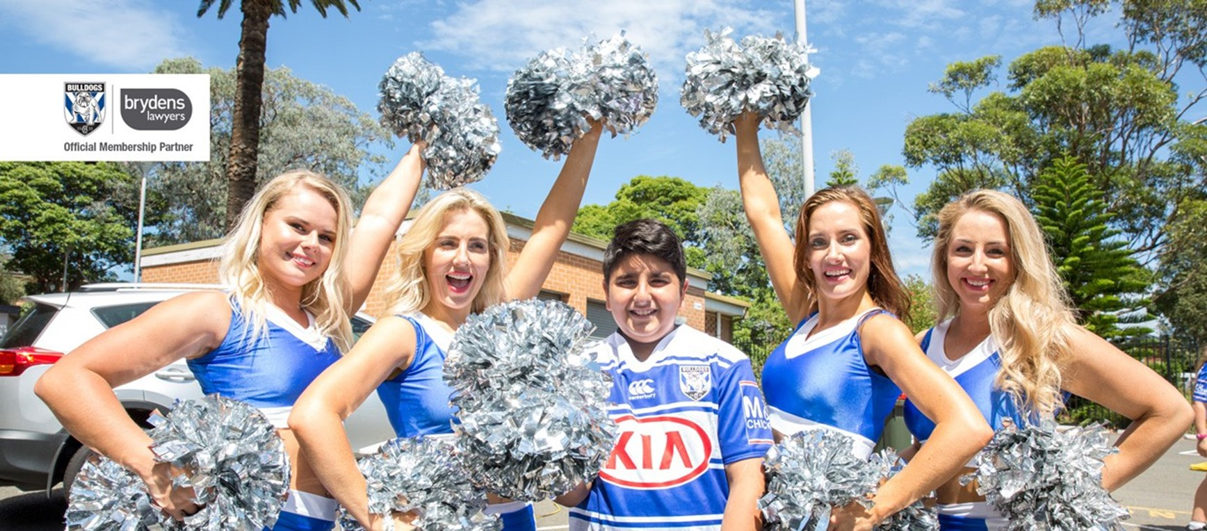 Gallery: Members Season Launch