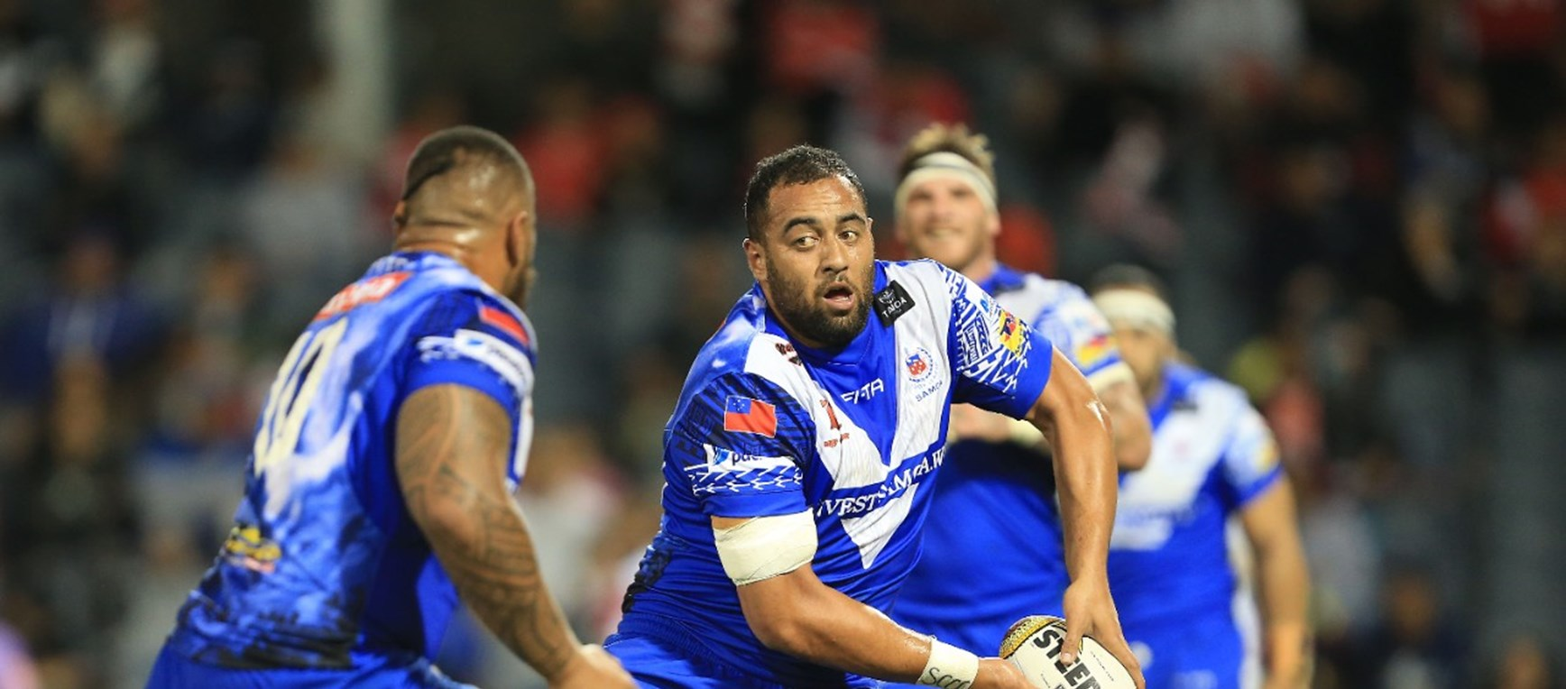 GALLERY: Bulldogs in Rep Round