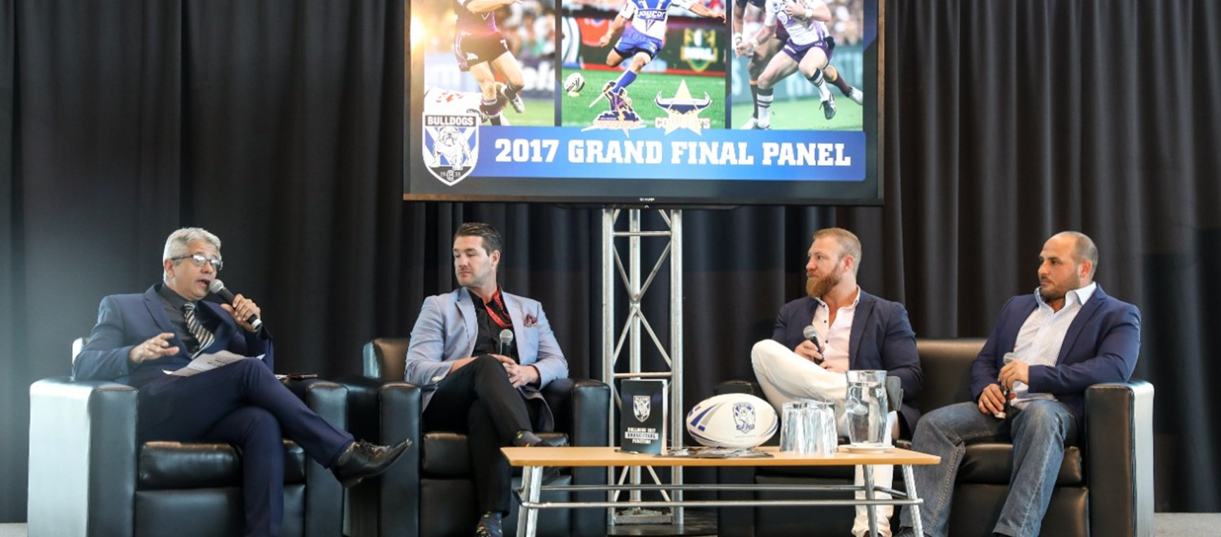 GALLERY: 2017 Corporate Grand Final Event