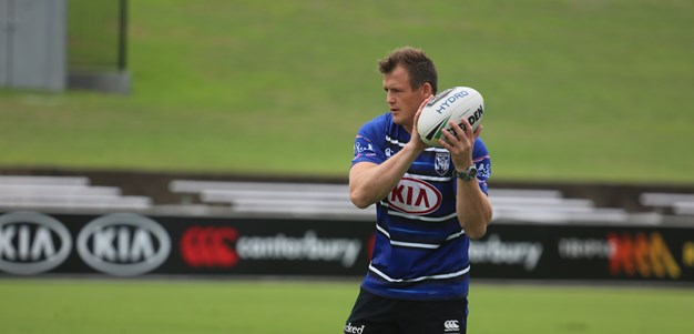 Match Preview v Penrith Panthers