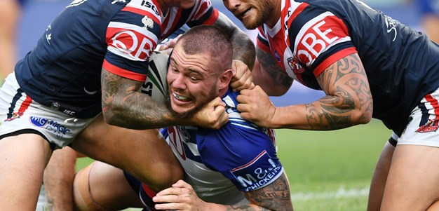 GALLERY | Round Two v Roosters