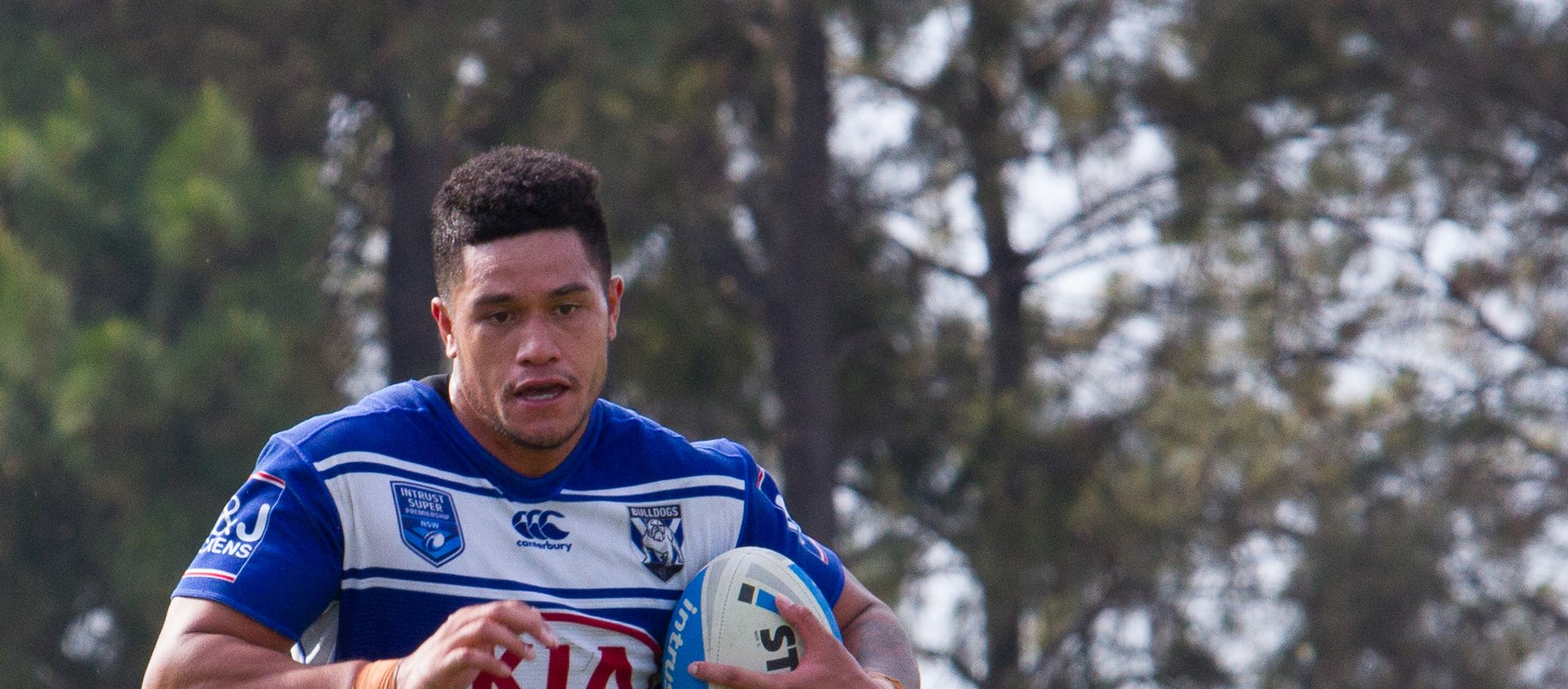 GALLERY | ISP v Newtown Jets at Belmore