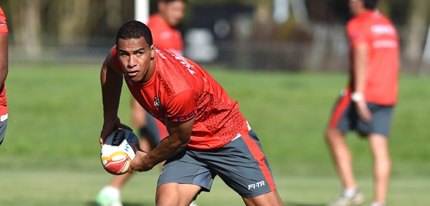 Tonga v Somoa: Pacific Test Invitational preview