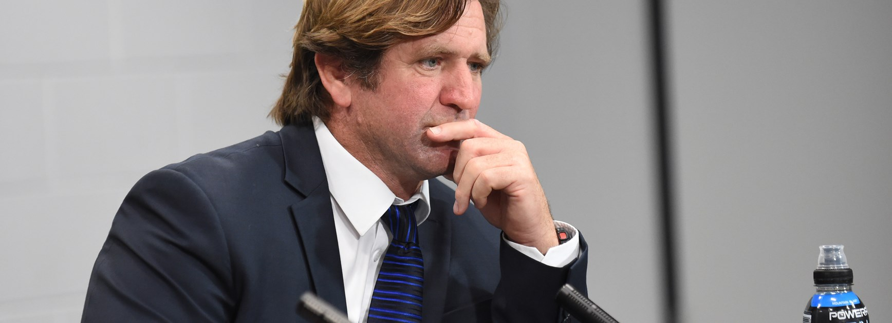 The Bulldogs and Des Hasler reach a settlement