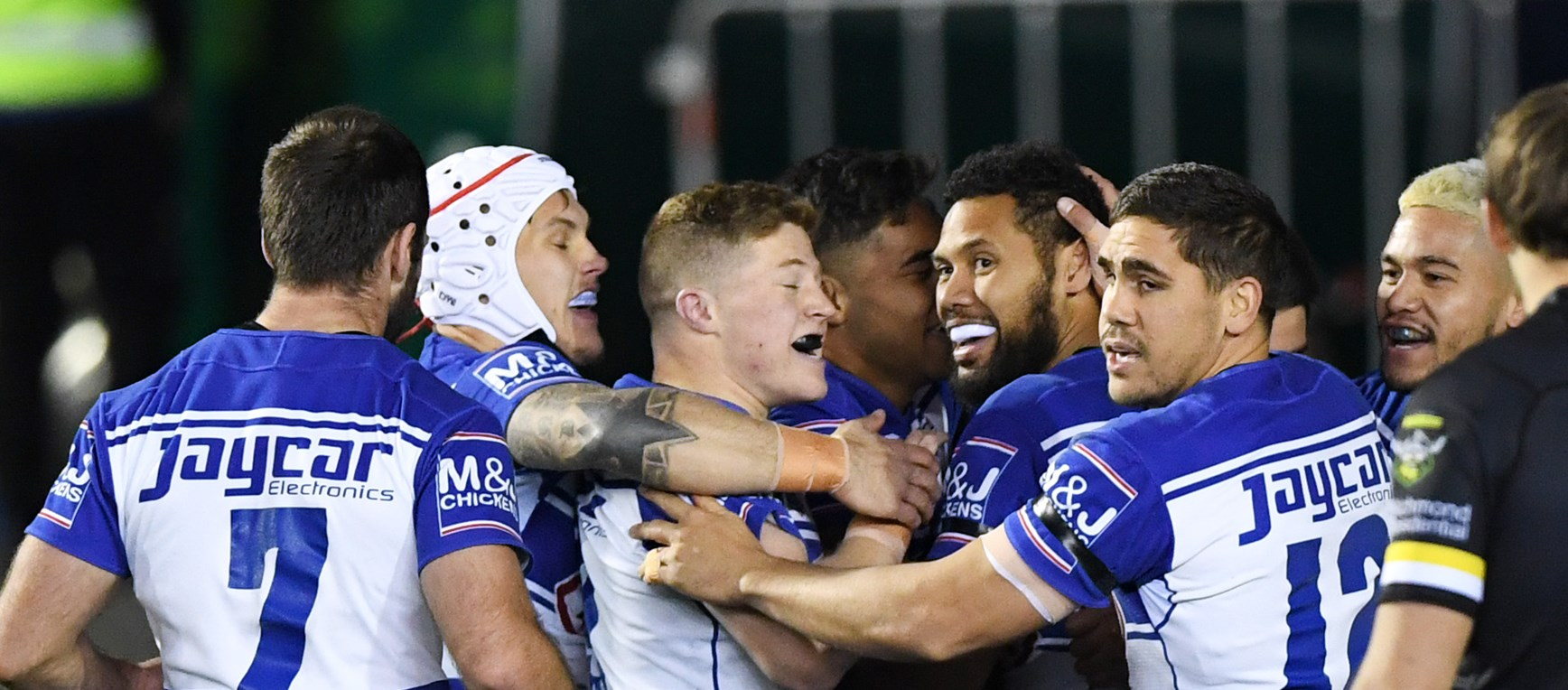GALLERY | ISP defeat Mounties at Belmore