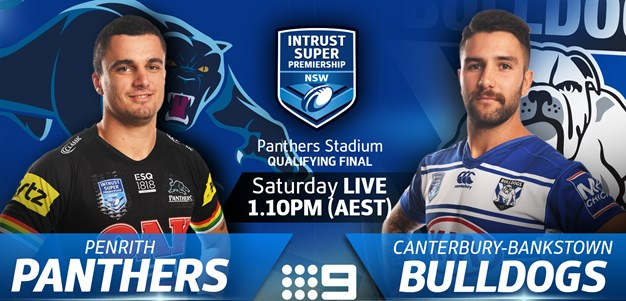 NSWRL Intrust Super Premiership Finals Series
