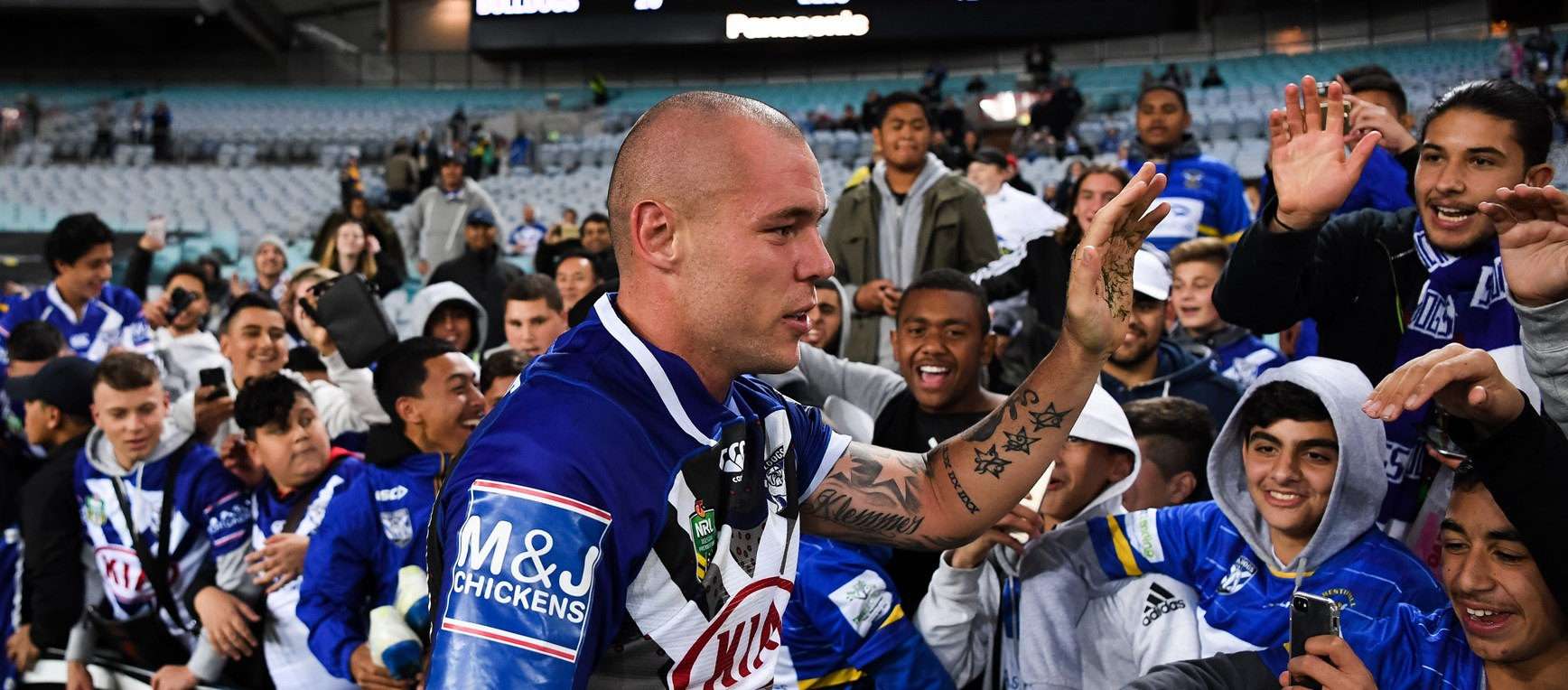 Player Images: David Klemmer