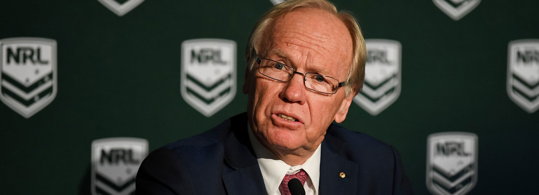 Australian Rugby League Commission - meeting update