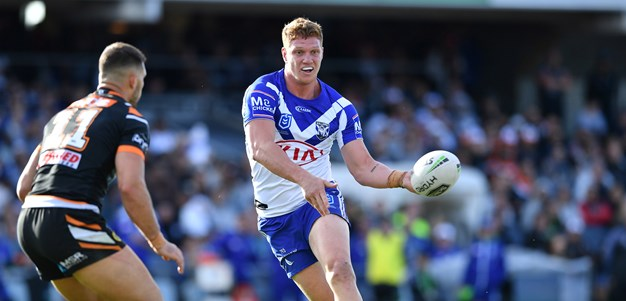 Napa named in NRL Round 3 Team of the Week