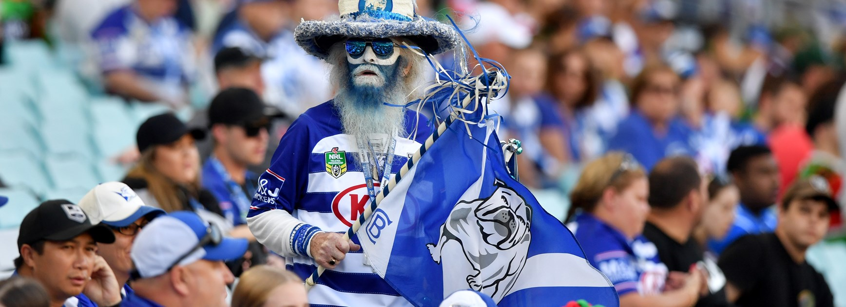 Reciprocal entry rights in play for Bulldogs Members