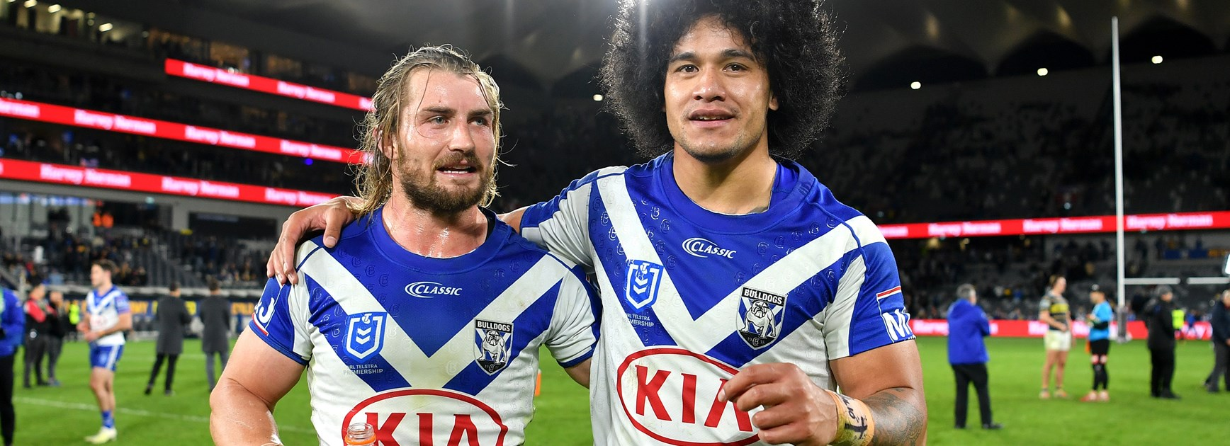 How the Bulldogs can make the Finals