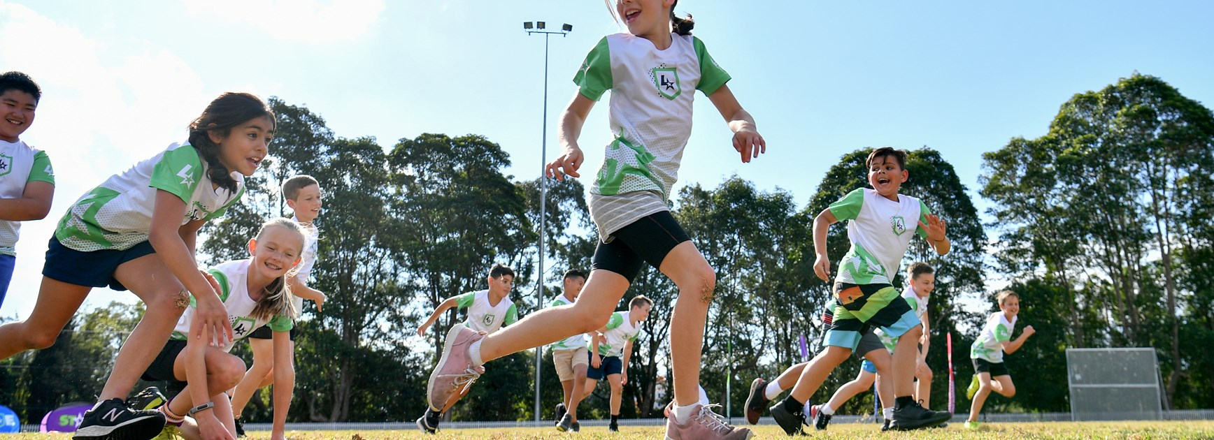 Leagues Stars Term 3 After School Programs