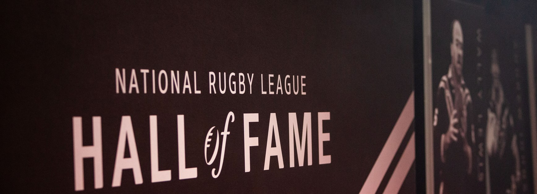 NRL Hall of Fame 2019 Class inducted