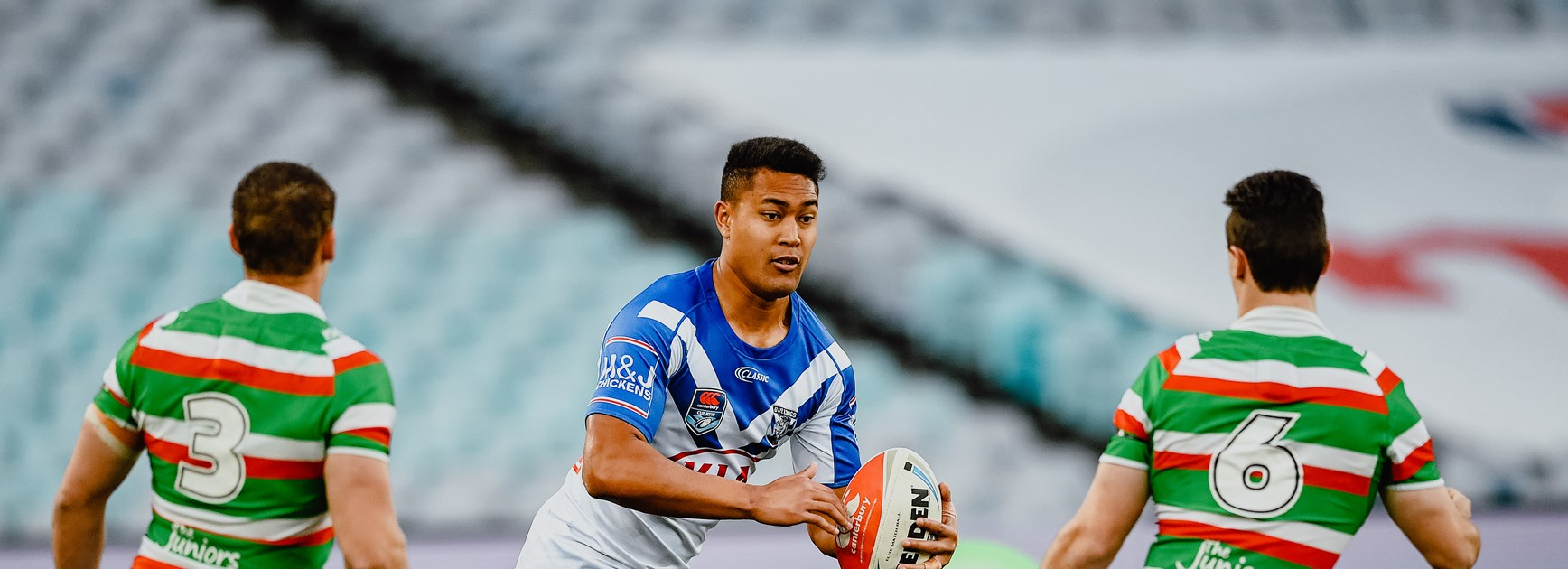NSWRL confirm Canterbury Cup & Jersey Flegg draws for 2020