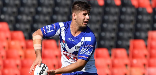 James Roumanos joins the Bulldogs Top 30 squad