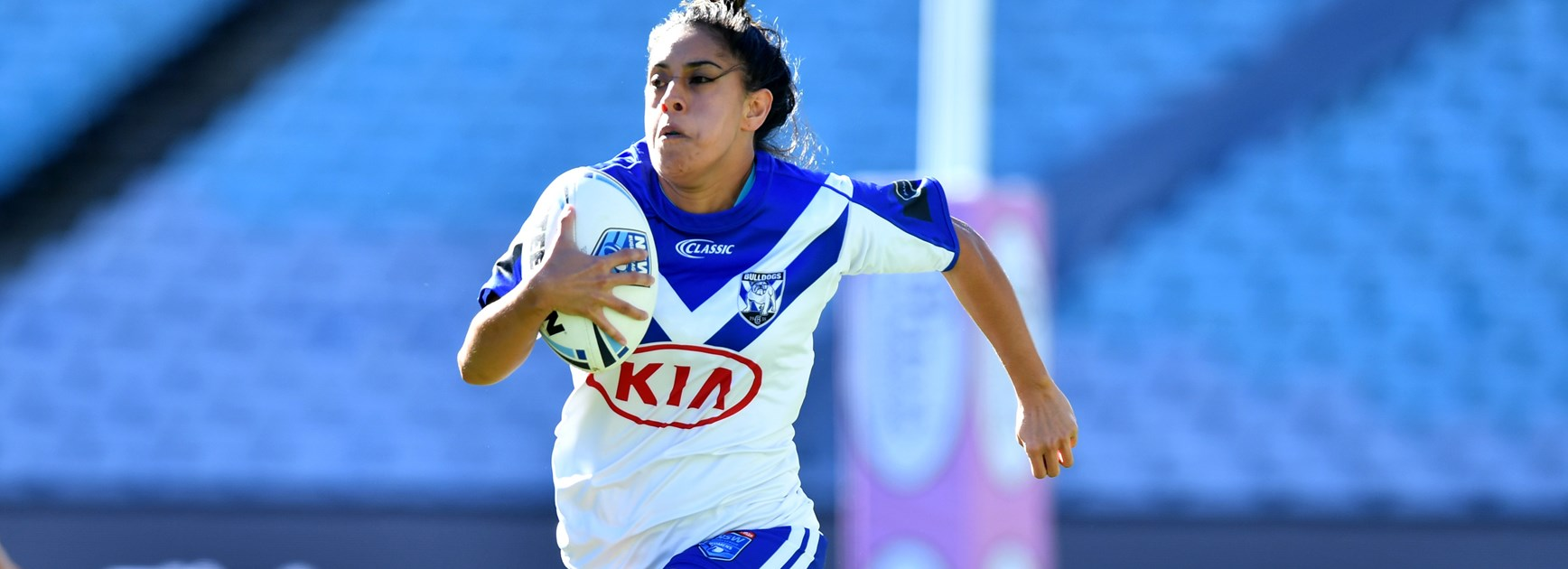 Round 15 Harvey Norman's Women Team News