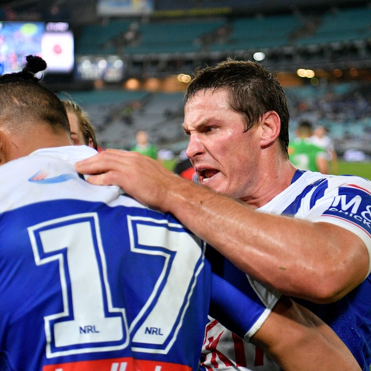 GALLERY: Round 12 v Raiders