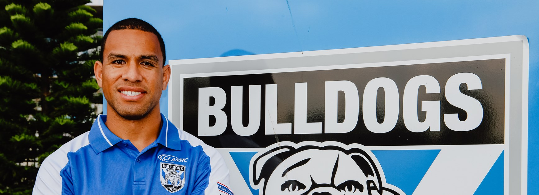 Bulldogs Player of the Year Will Hopoate extends his time at Belmore
