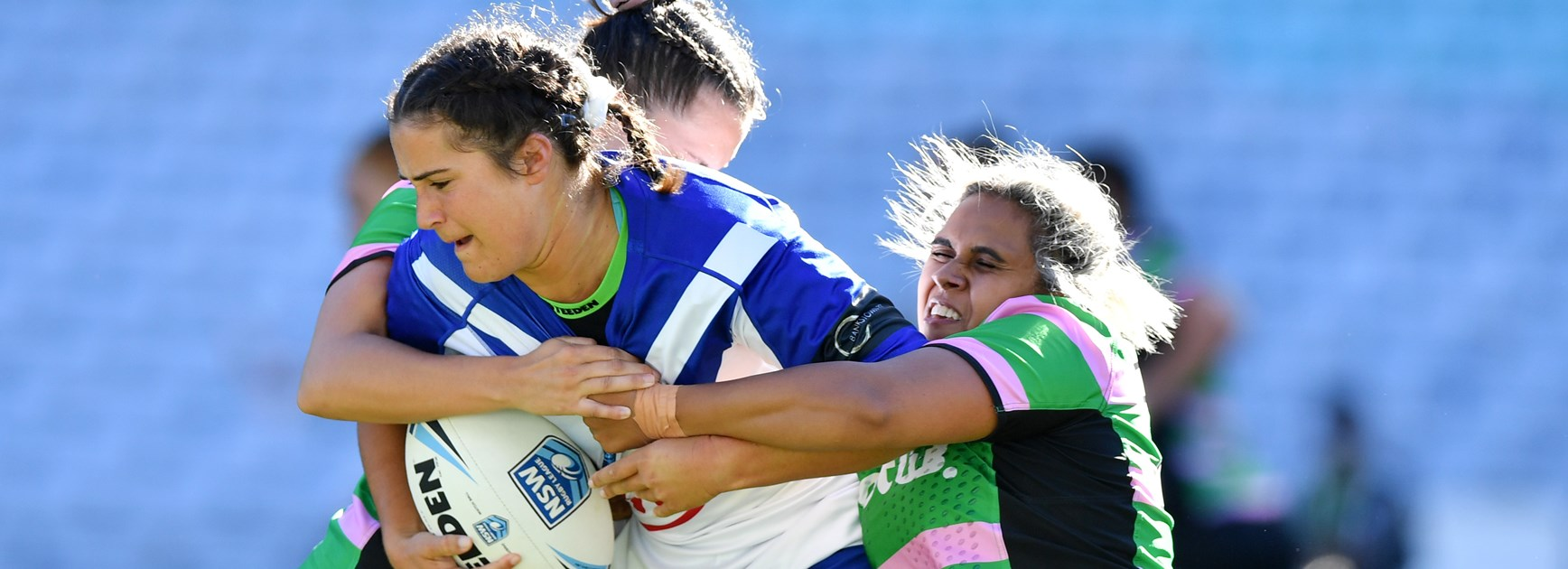 Samantha Economos named in Women's Prime Minister's XIII