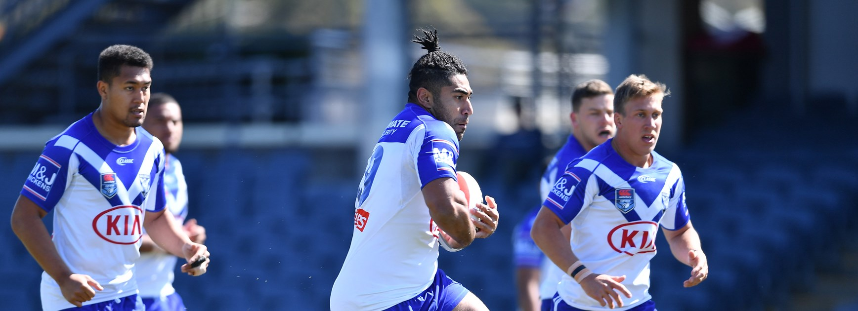 Canterbury Cup and Jersey Flegg Finals Week 2 Team News