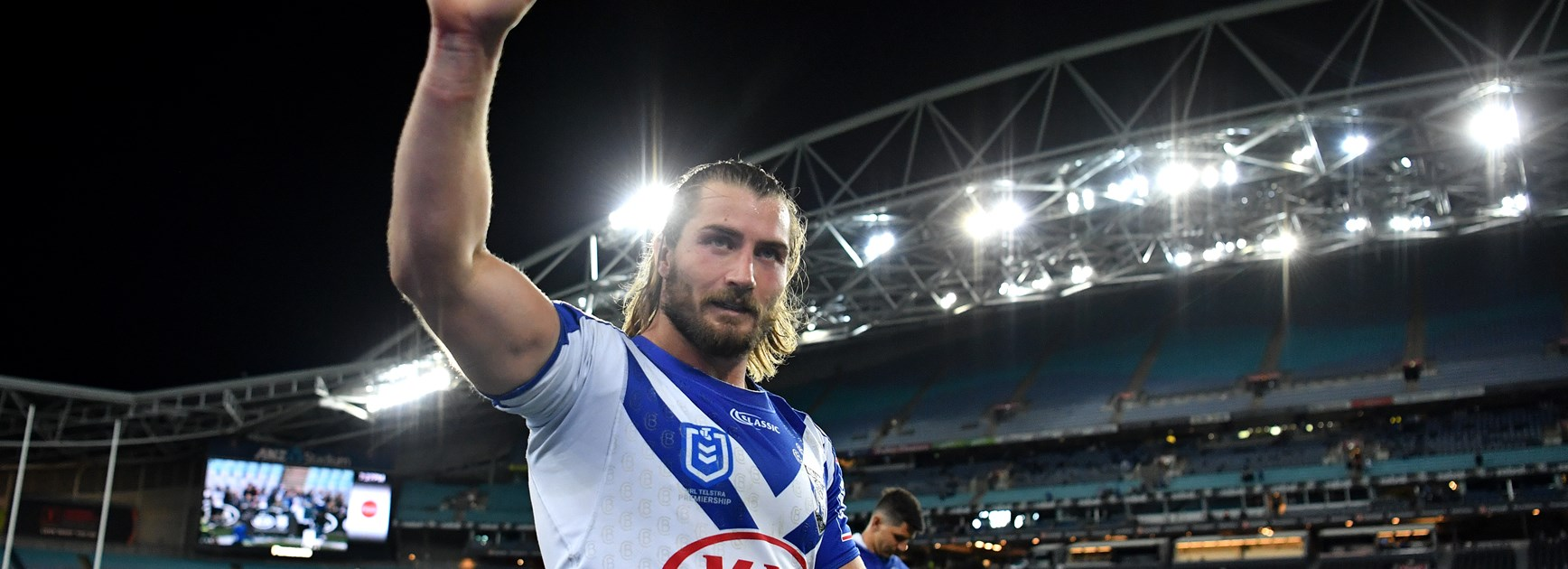 Defence key to Bulldogs final 10
