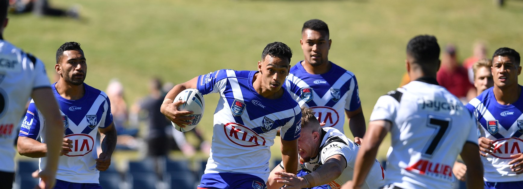 2019 Canterbury Cup NSW Team of the Year