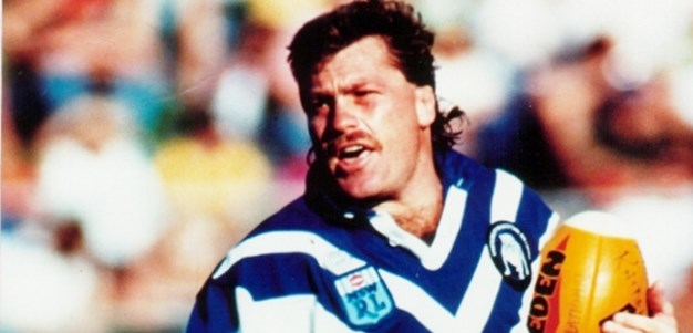 Stranger things: rugby league's history of bizarre events