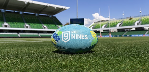 Nines could be league's T20, says new IRL chairman