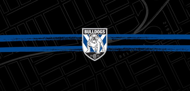 An update from Bulldogs CEO Andrew Hill