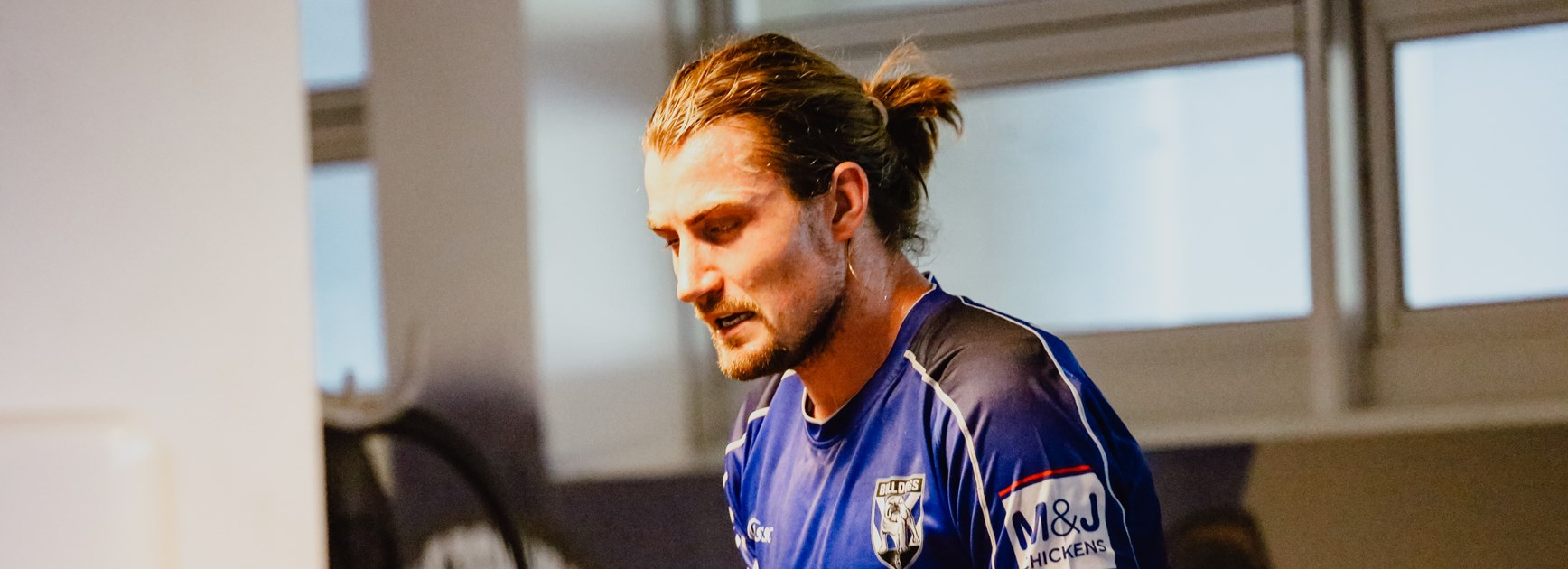 Bulldogs call for review of rules after Foran salary cap appeal rejected