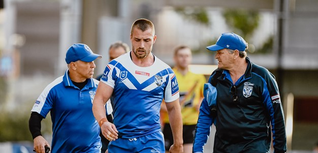 Injury update: Foran cleared on any damage