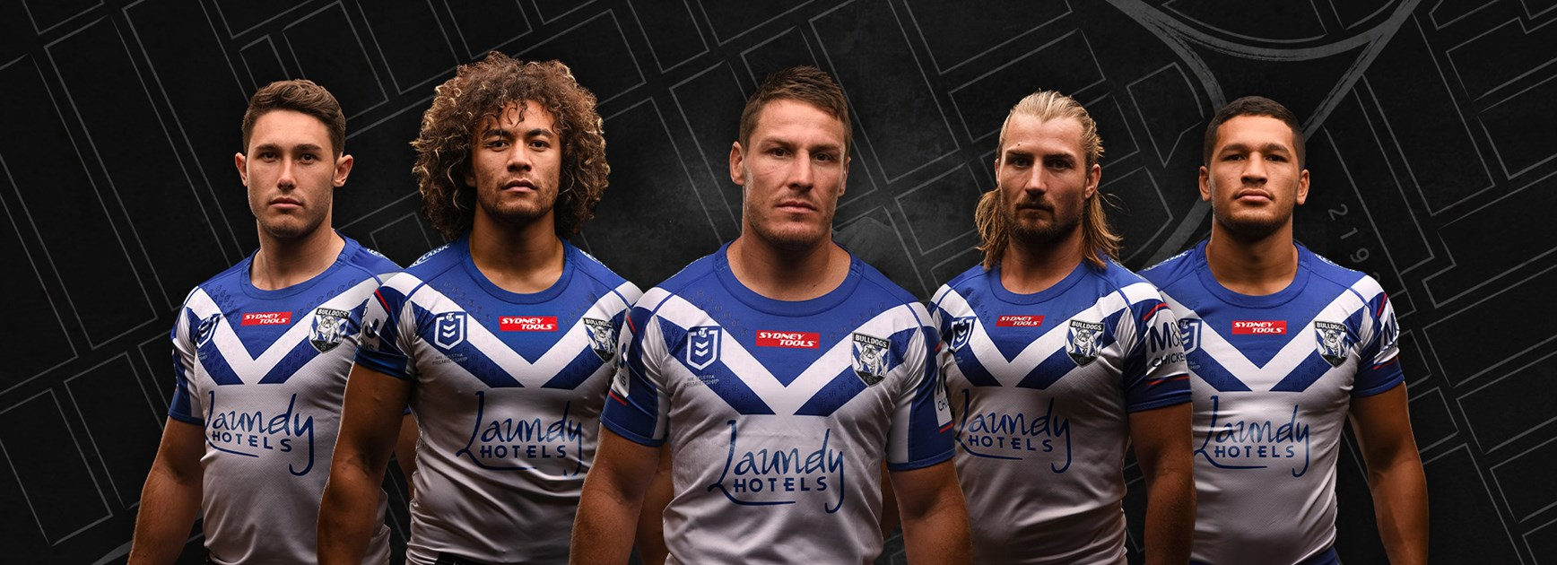 Laundy Hotels announced as Major Sponsor of the Bulldogs