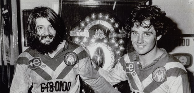 40 years on: The 1980 premiership