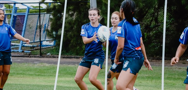 NSWRL applauds move to resume senior sport