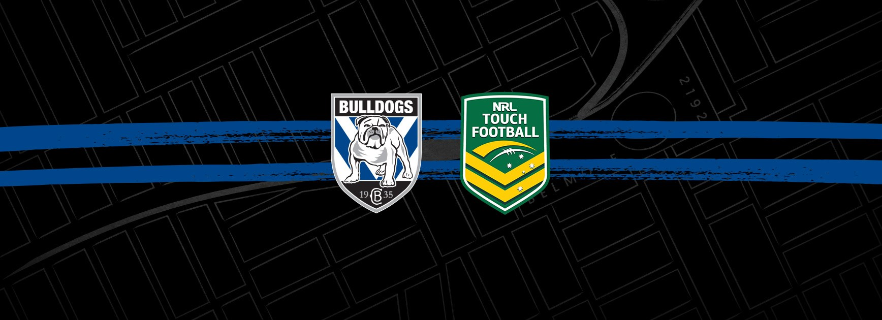 Bulldogs to compete in 2020 NRL Touch Premiership