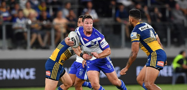 Bulldogs fall to Eels in tight opener