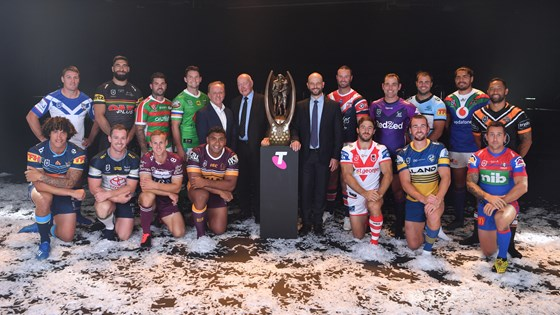 NRL delivering $40m rescue package to clubs