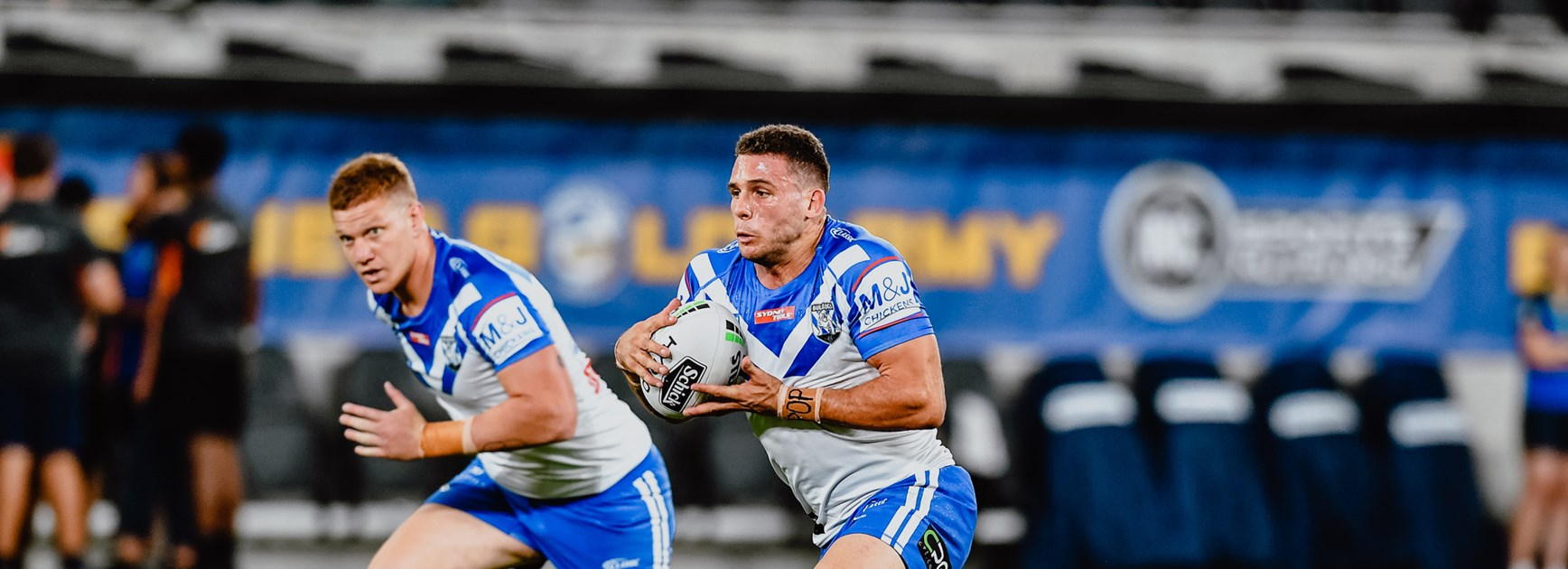 Rivalries and intrigue headline round three draw for NRL restart