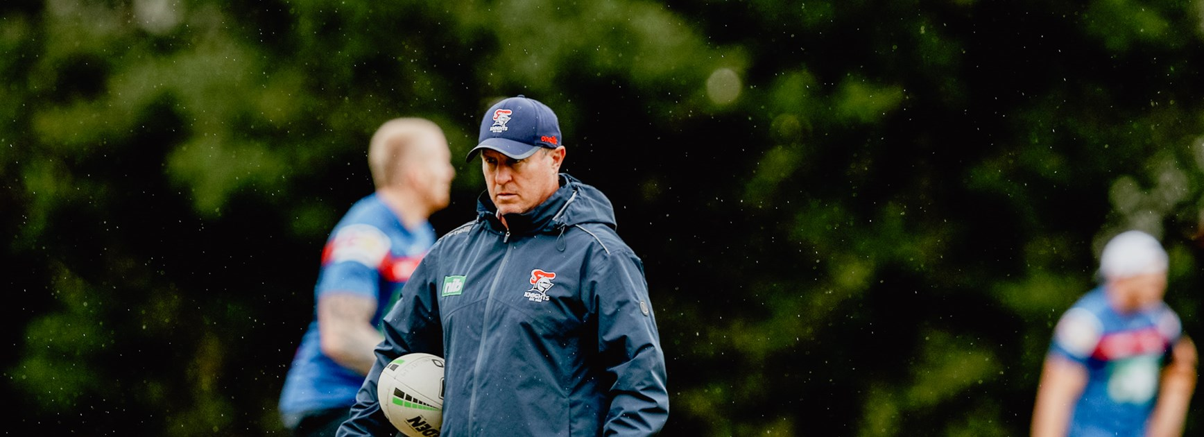 David Furner named as part of Bulldogs new Coaching and High Performance Staff for 2021