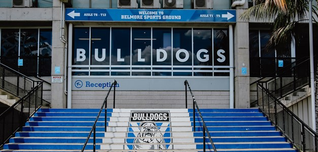 Bulldogs Christmas Office Closure