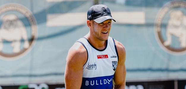 Waddell explains why he moved to Belmore