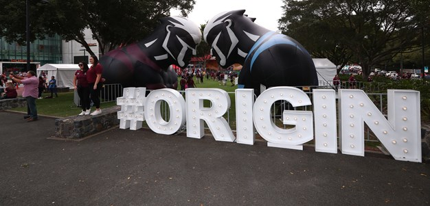 State of Origin venues confirmed for 2021
