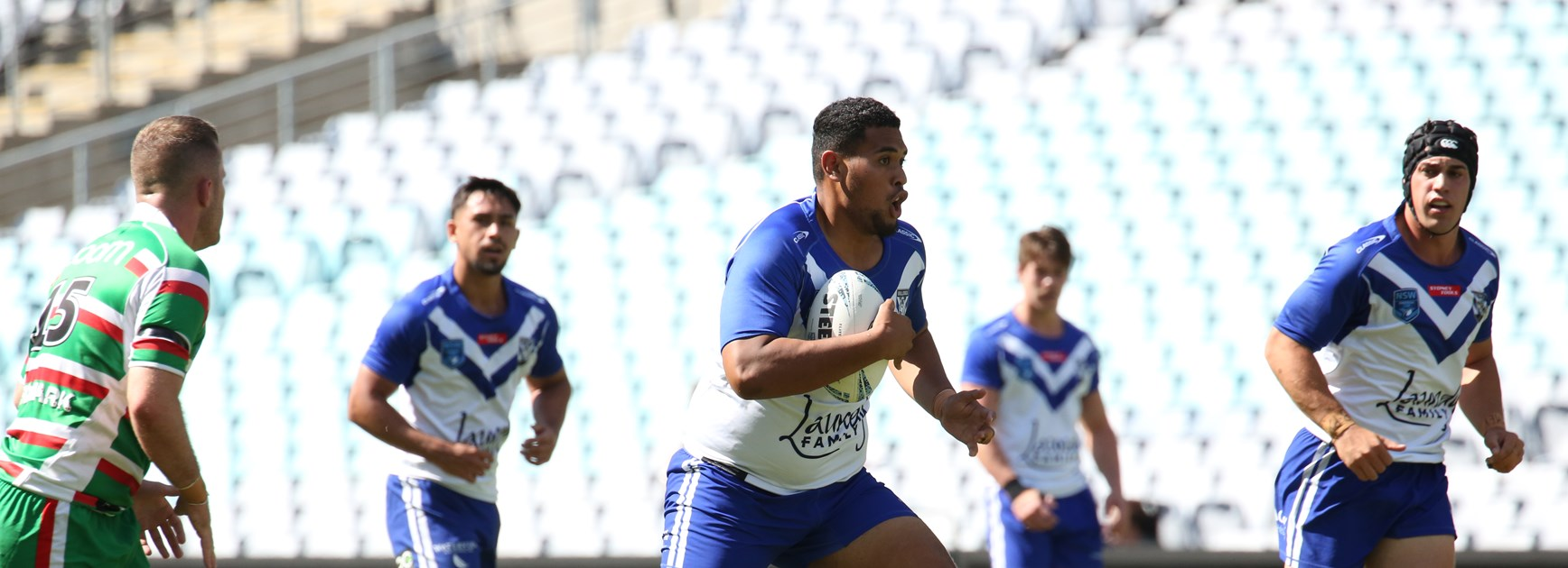 Jersey Flegg fall to Souths in nail-biter