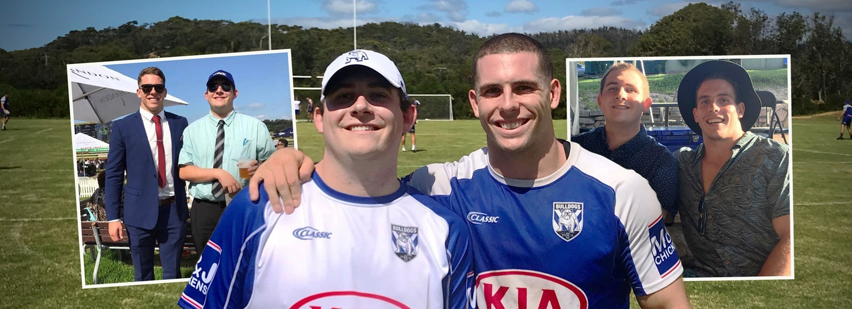 Bulldogs to honour World Autism Day